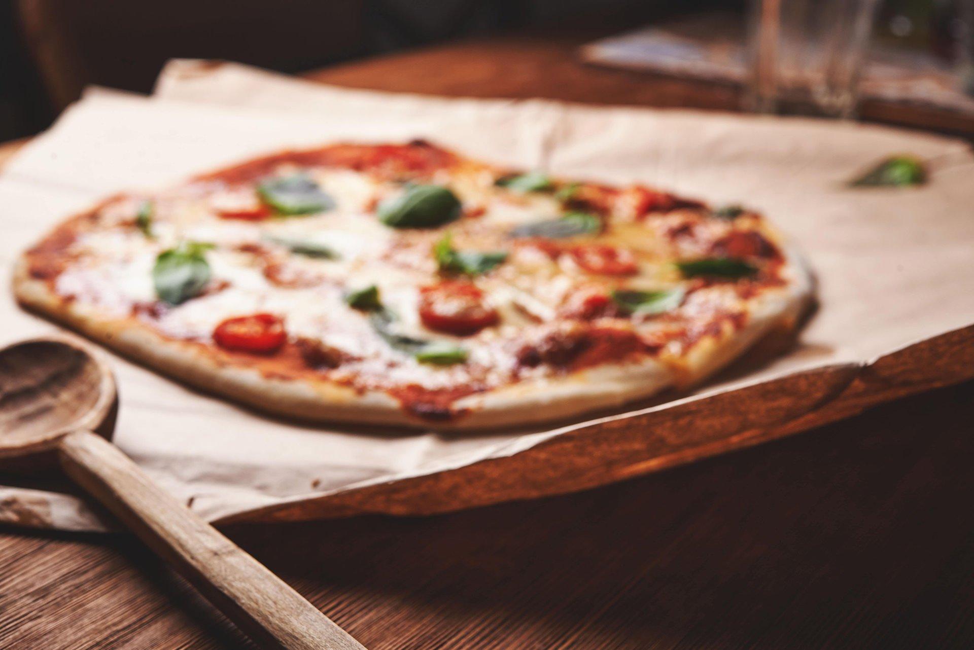 Pizzagility