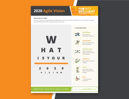2020 Agile Vision