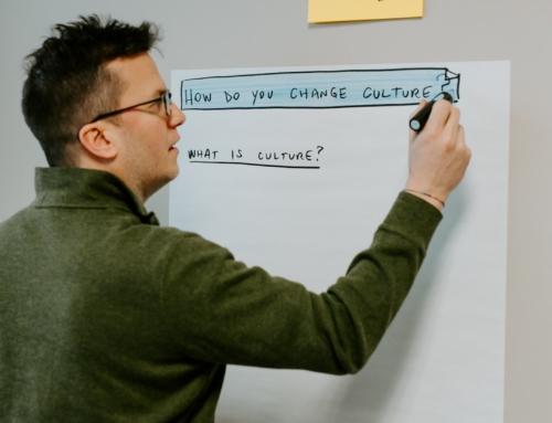 Project Brilliant Learning Culture